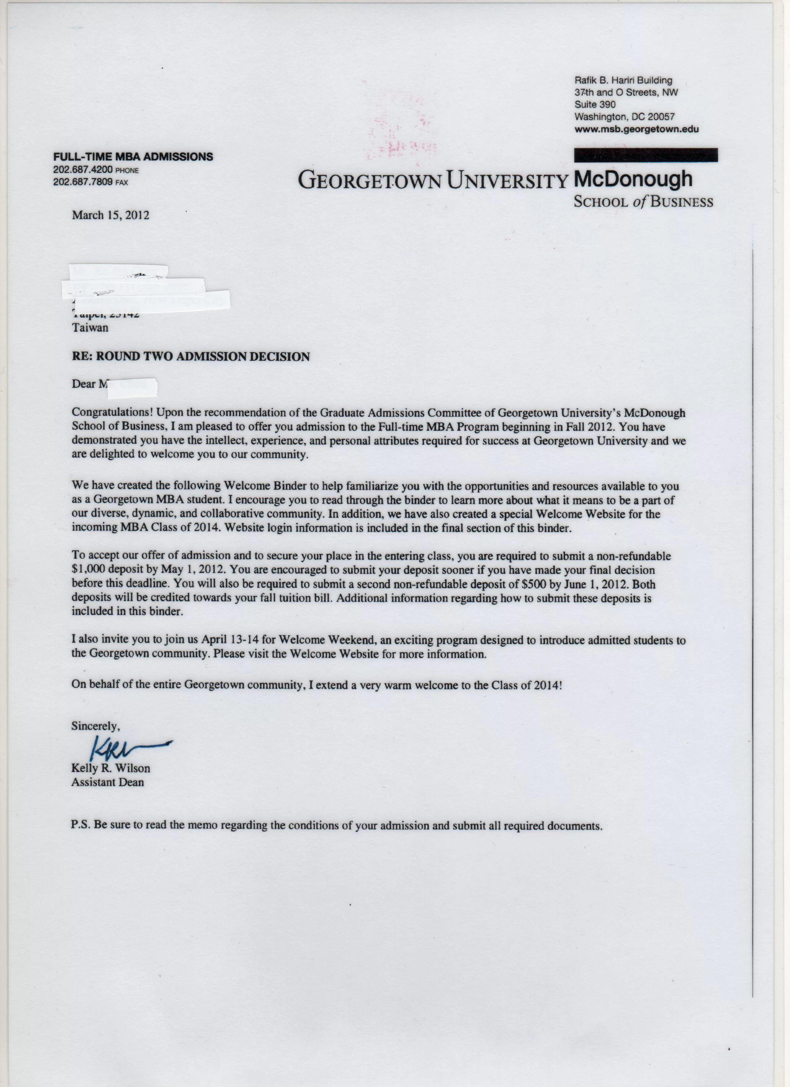 undergraduate in resume