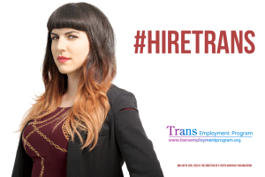 Trans Job Club @ Trans: Thrive | San Francisco | California | United States