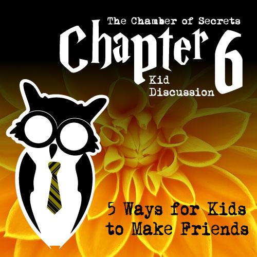 chapter social media friendships