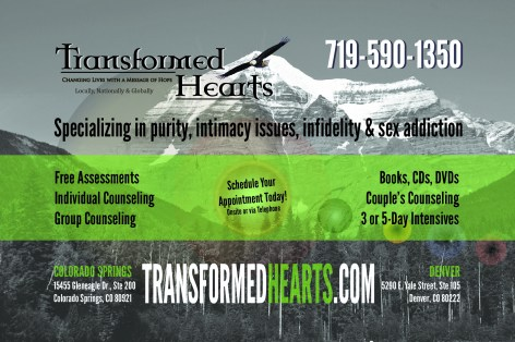 Transformed Heart Services