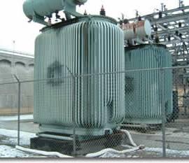 transformer-disposal