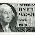 If Britain starts fuel rationing, could US be next?