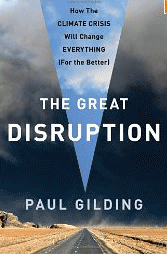 The Great Disruption book cover