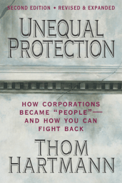 Unequal Protection book cover