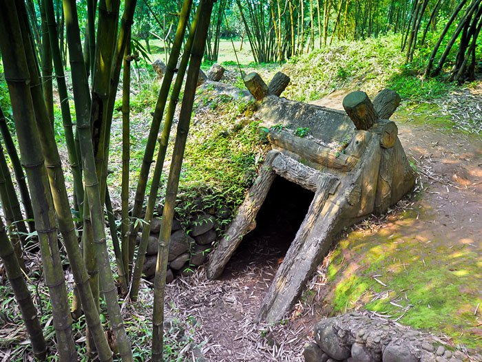 3 Steps To Build An Eco Friendly Survival Shelter