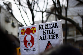 anti-nuclear sign