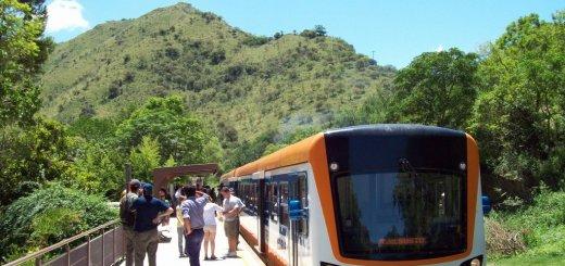 Tren de las Sierras - panoramio