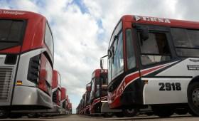 Nuevos coches Ersa presentados en Cordoba
