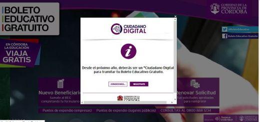 boleto-educativo-gratuito-cordoba-ciudadano-digital