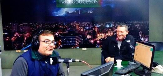 Entrevista a Daniel Giacomino con Beto Beltran - 2