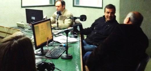 Entrevista a Luciana Echevarria en Radio Sucesos - 2