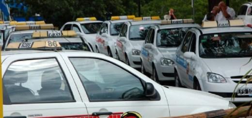 Taxis Carlos Paz