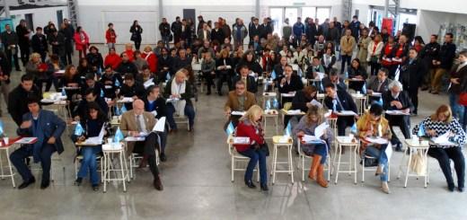Sesion Concejo Deliberante Parque Educativo Zona Sur