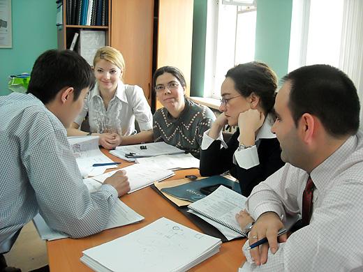 Interpreter Astana