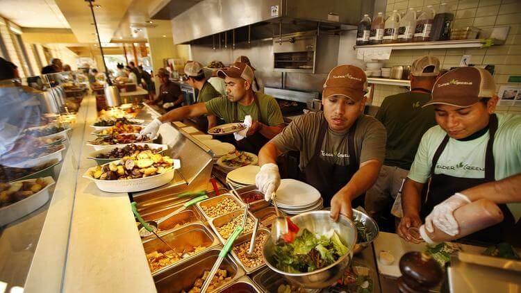 California\u0027s low-wage workers earn less than in 1979, study shows