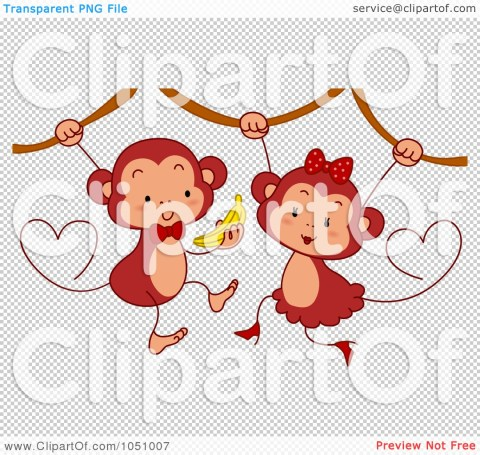 Free Vector Clip Art Valentine Elephant Craft