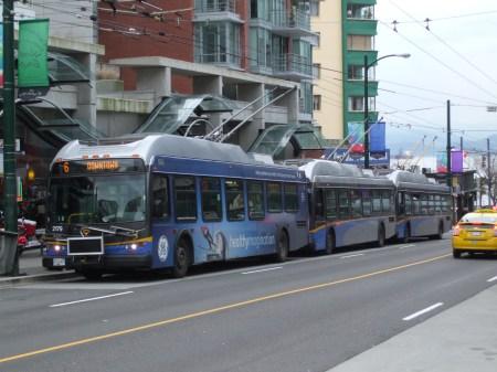 Bc Transit 17
