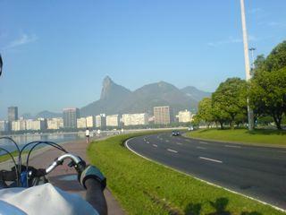 Orla do Flamengo