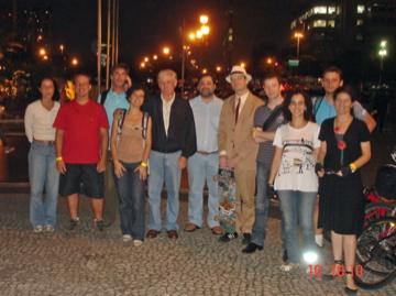 Largada DI-2009