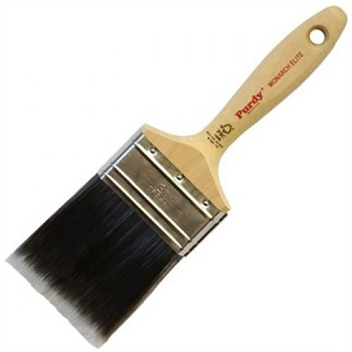 Purdy Monarch Elite Professional Paint Brush 3in - Purdy Paint Brush
