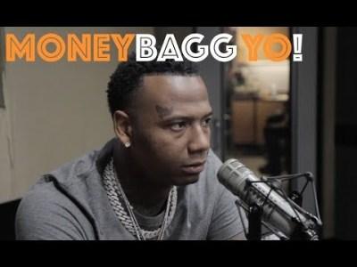 Video: Moneybagg Yo – Hot 107.9 Interview w/ B High | Traps N Trunks