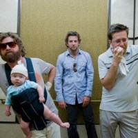 Bradley Cooper on 'The Hangover' and evolving comedy