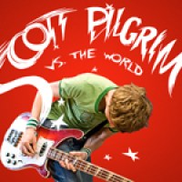 Scott Pilgrim vs the World is a knock out