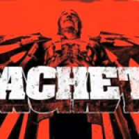 Machete, a superhero for the immigration age