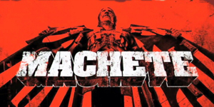 Robert Rodriguez's Machete