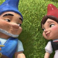 Gnomeo and Juliet brings Shakespeare to the back yard