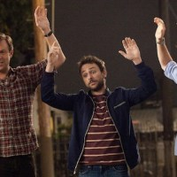 Cast does all the work in Horrible Bosses