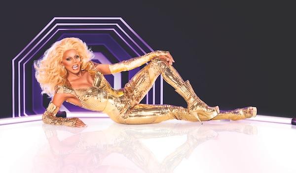 RuPaul's Drag Race season 4 Mondays on Logo - Photo Credit: Mathu Andersen