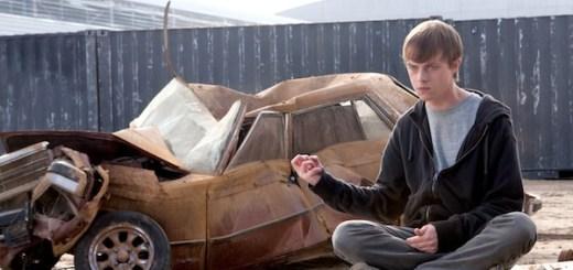 Andrew (Dane DeHaan) succumbs to his darker nature as his telekinetic powers become stronger.