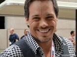 Michael Raymond-James at Comic Con 2013