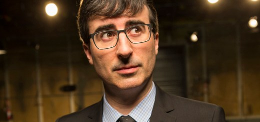 John Oliver - host of Last Week Tonight with John Oliver on HBO