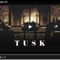Kevin Smith's 'Tusk' Is Sure To Stay With You.