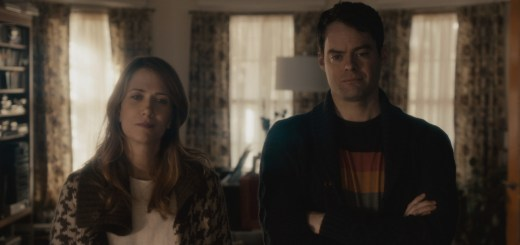 Kristen Wiig and Bill Hader star in The Skeleton Twins