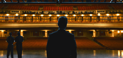 Your first look at 'Steve Jobs' starring Michael Fassbender