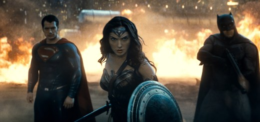 "(L-r) HENRY CAVILL as Superman, GAL GADOT as Wonder Woman and BEN AFFLECK as Batman in Warner Bros. Pictures' action adventure ""BATMAN v SUPERMAN: DAWN OF JUSTICE,"" a Warner Bros. Pictures release."