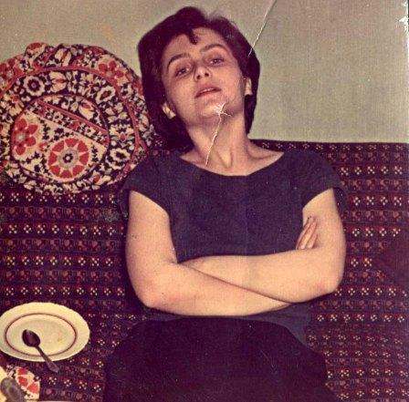 Москва, 1959
