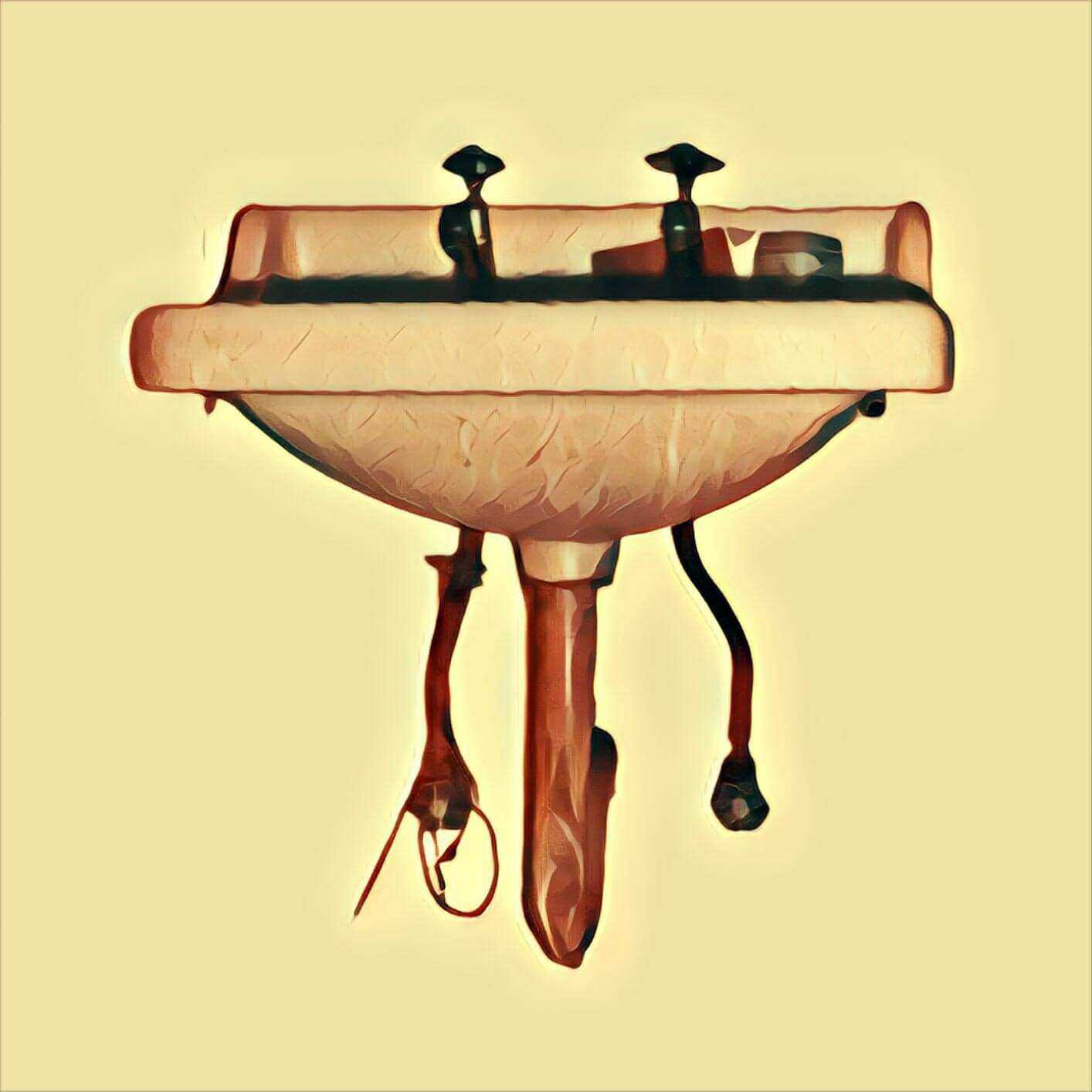 abfluss verstopft k che spirale waschmaschine im badezimmer anschliesen rockydurham. Black Bedroom Furniture Sets. Home Design Ideas