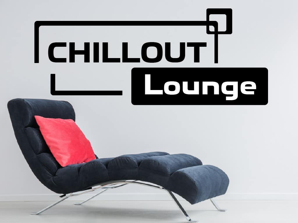 Chilloutzone Wohnzimmer Chillout Lounge