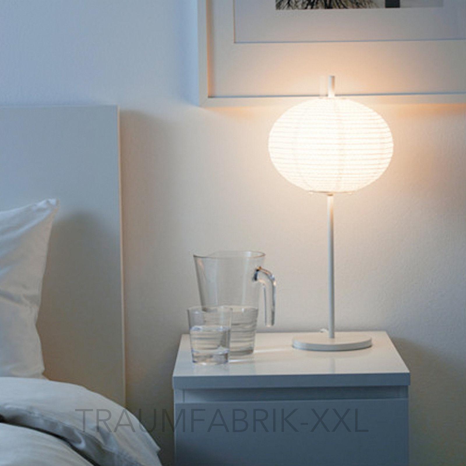 Ikea Schlafzimmer Tischlampe Nachttischlampen Von Ikea Und Andere