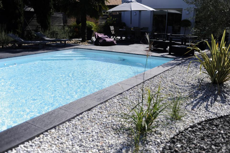 Photo Amenagement Terrasse Piscine Abords De Piscine Quel Revêtement Choisir Travaux