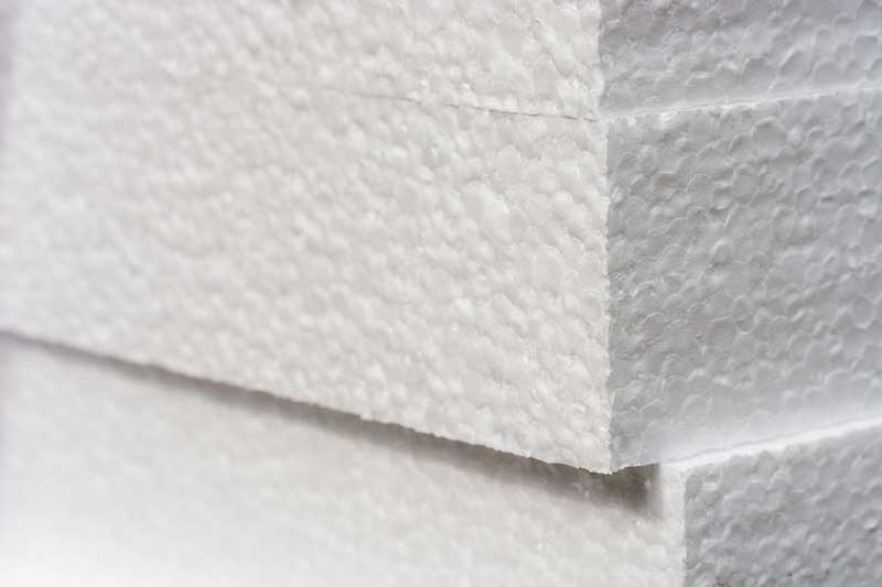 Pose Polystyrene Extrude Plafond Garage Couche Plafond - Isolation Garage Polystyrène Extrudé