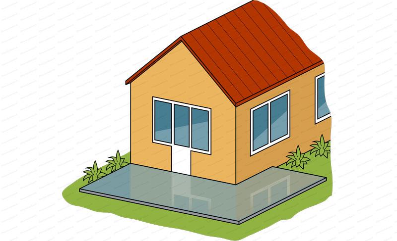 Le béton ciré extérieur de terrasse - Faire Une Terrasse En Beton Cire