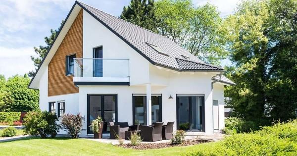 Prix construction maison  Quel coût pour faire construire sa maison ? - Cout Annexe Construction Maison