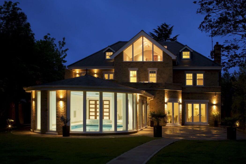 Extension de maison  Guide complet pour Agrandir sa maison