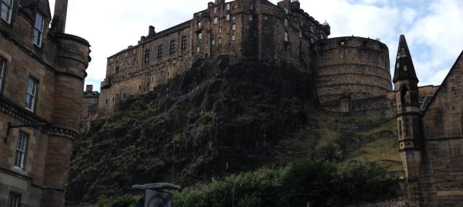 Cities I Love: Edinburgh, Scotland