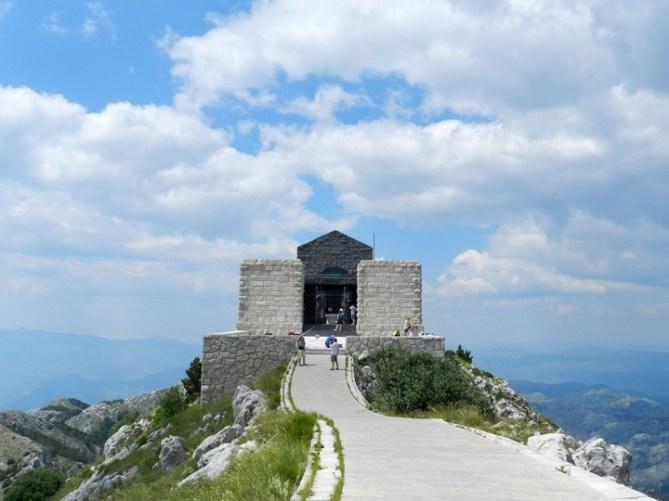 Что посмотреть в Черногории: Ловчен